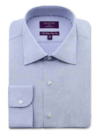Colten Textured Shirt