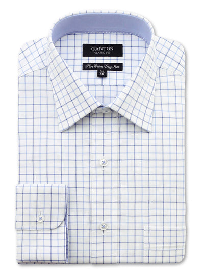 Clyde Check Shirt