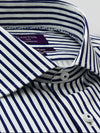 Jacob Stripe Shirt
