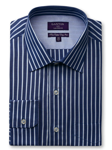 Jase Stripe Shirt