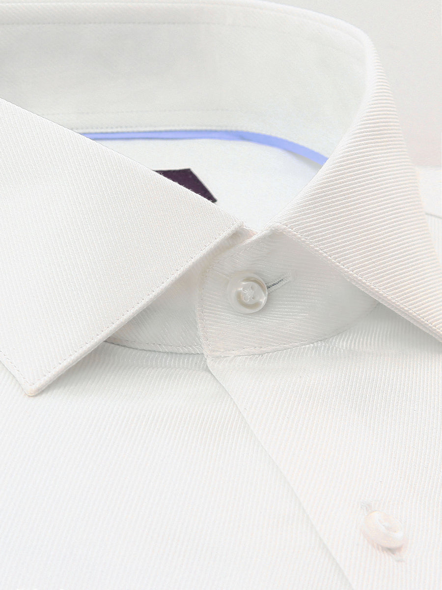 Paxton Luxury 2 Ply Twill Shirt