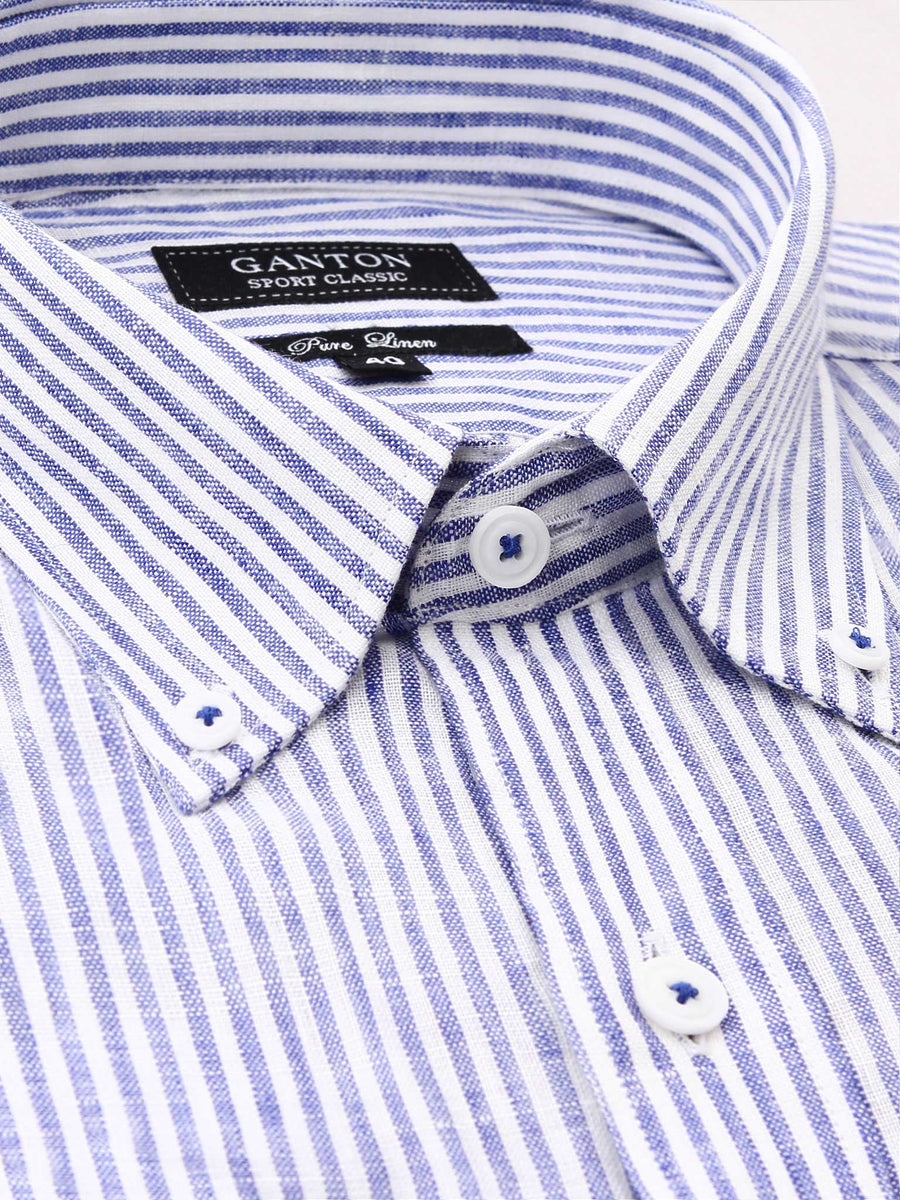 Acer Stripe Shirt