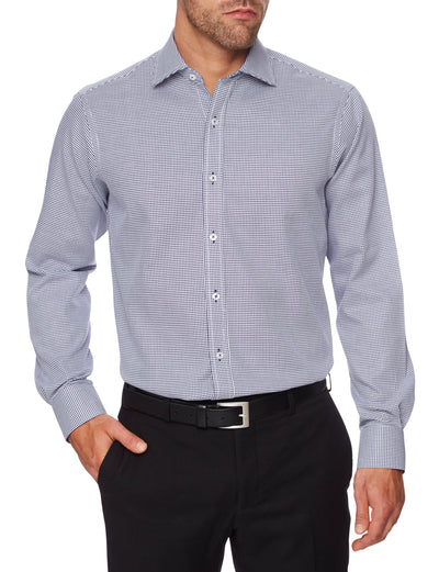 Lewis Textured Shirt