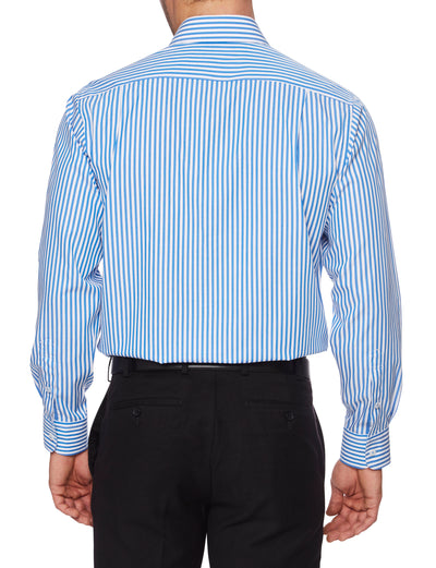 Dennis Stripe Shirt