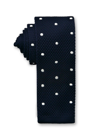 Joe Knitted Tie