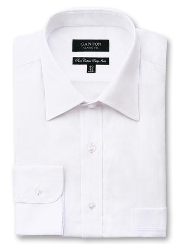 Andrew Textured Shirt