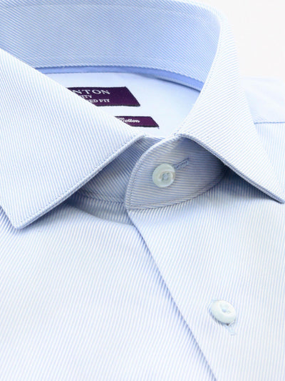 Benjamin Luxury Twill Shirt