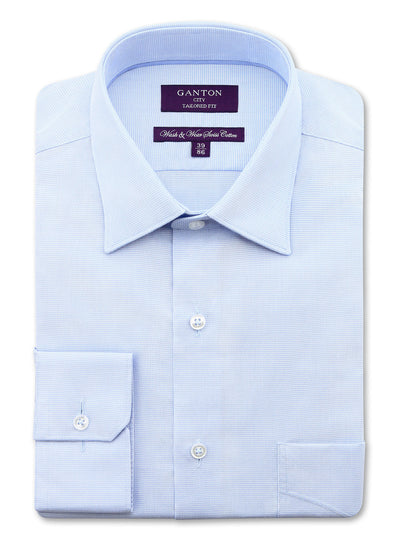 Matthew Textured Shirt