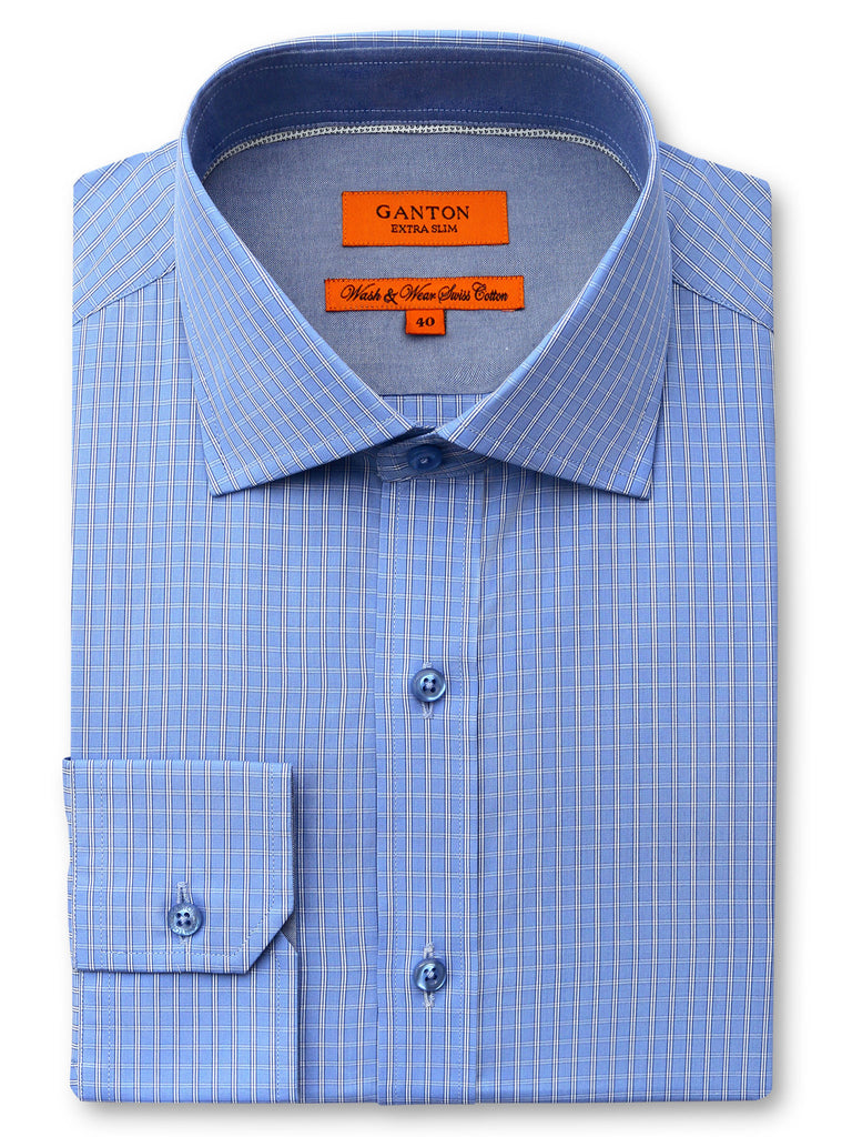 Farley Check Shirt