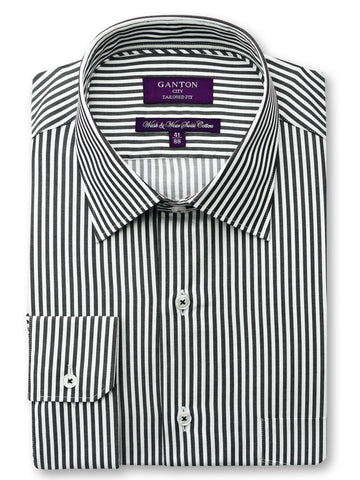 Adam Stripe Shirt