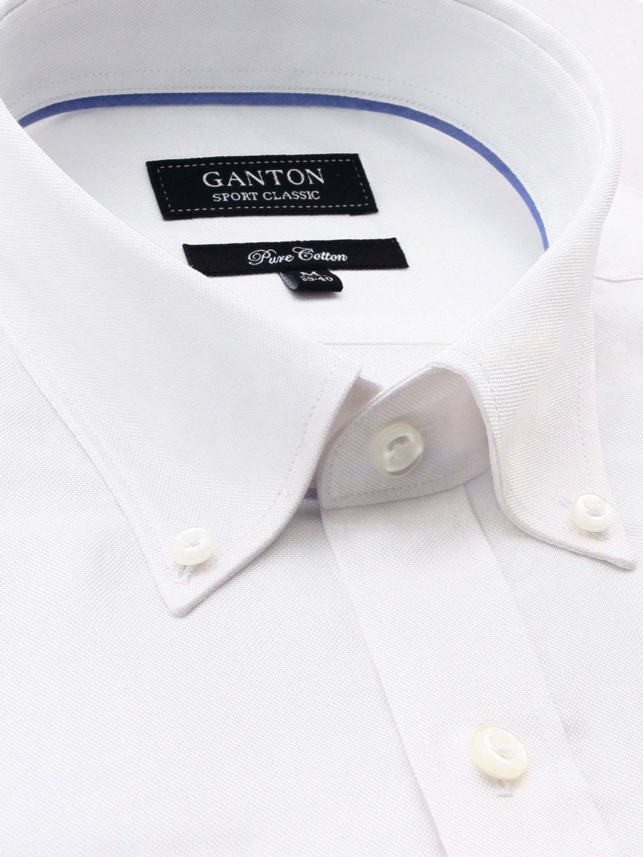 Floyd Oxford Shirt