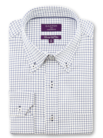 Corbin Check Shirt