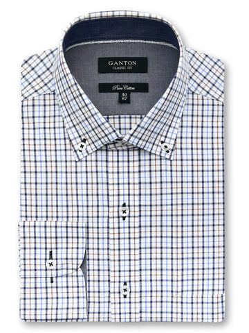 Chester Check Shirt