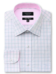 Richard Check Shirt