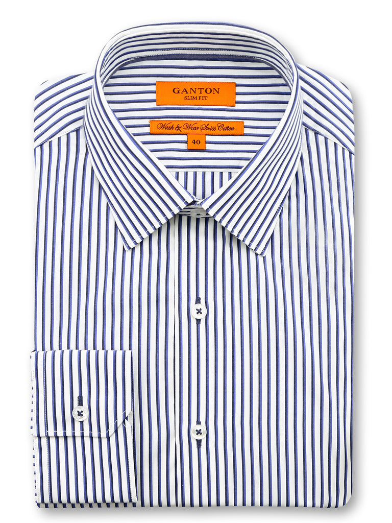 Haiden Stripe Shirt