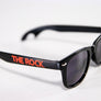 THE ROCK BOTTLE OPENER SUNGLASSES