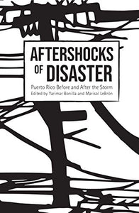 AFTERSHOCKS OF DISASTER - Bonilla / LeBrón