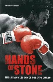 HANDS OF STONE - Christian Giudice