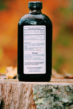 Load image into Gallery viewer, Organic Elderberry Syrup For Adults/Kids