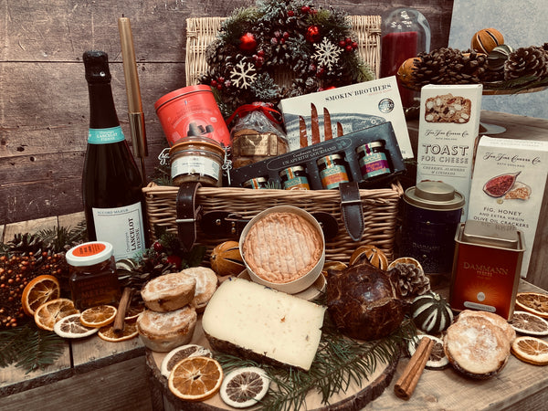 The Ho hO HO Hamper
