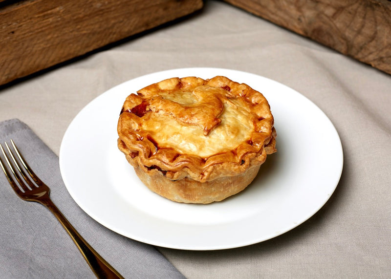 Handcrafted British Pies