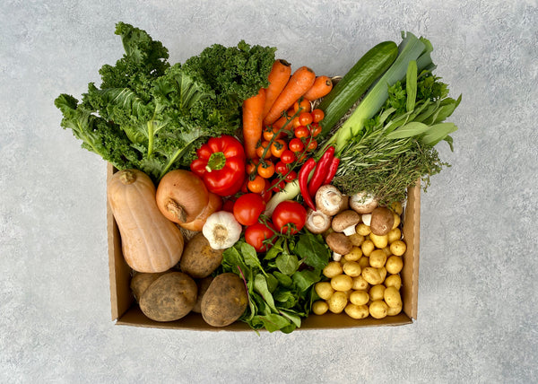 Perfect Veg Box