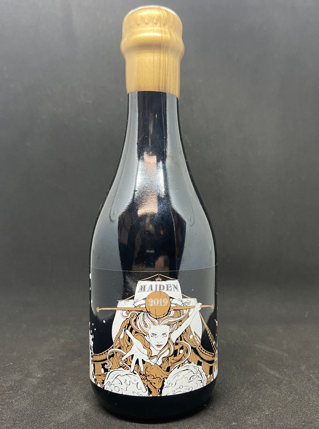 Siren Maiden 2019, 11.5% 375ml