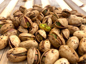 The Original Smoked Pistachios