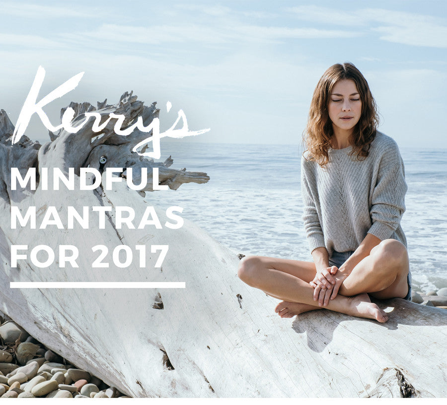 Kerry's Mindful Mantras