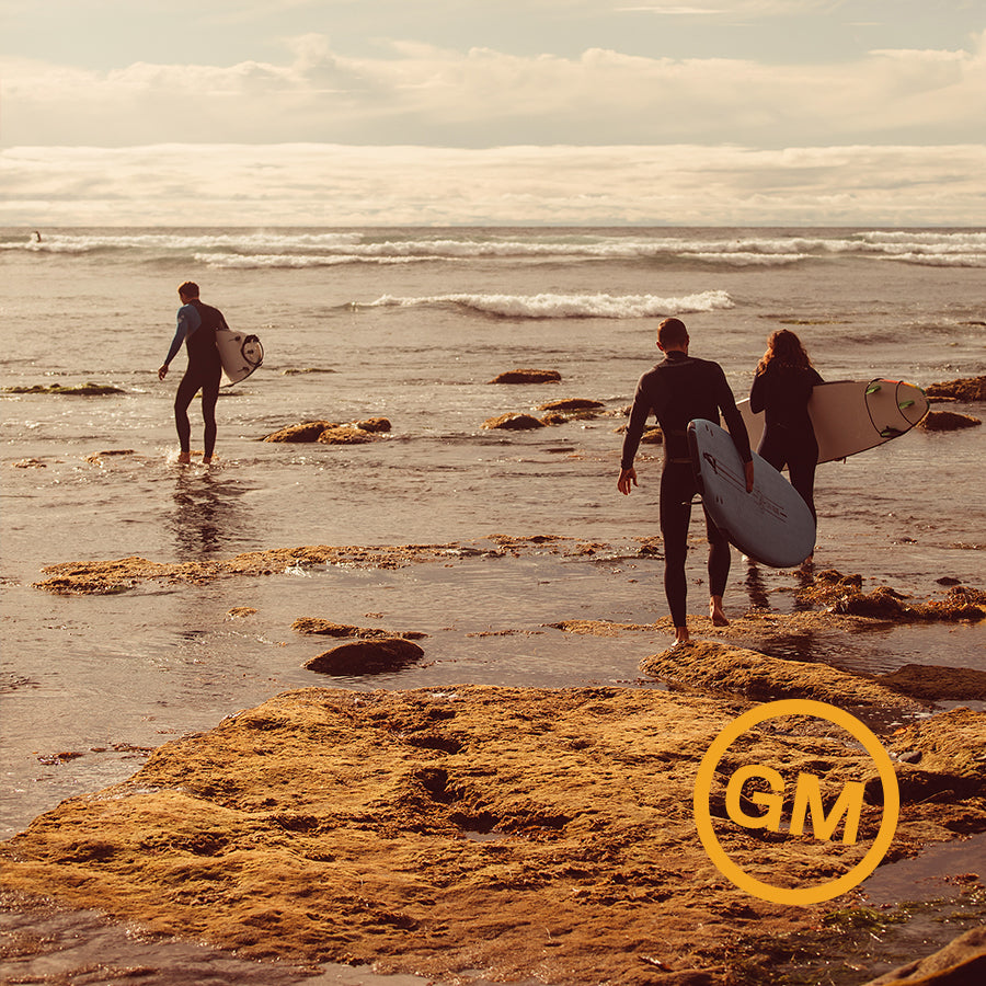 Good Medicine | The Surfrider Foundation