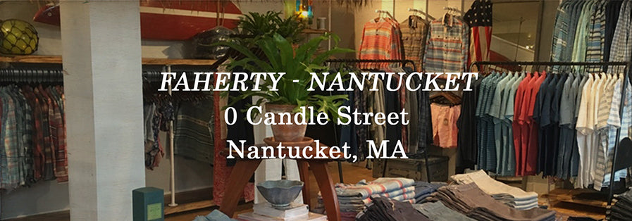 Faherty - Nantucket 2