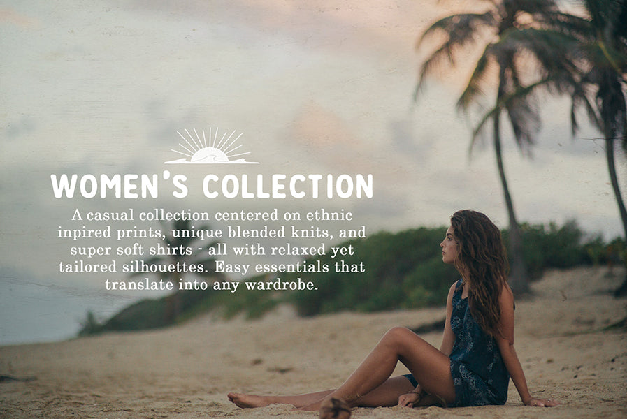 Women's Collection - Small & Dark