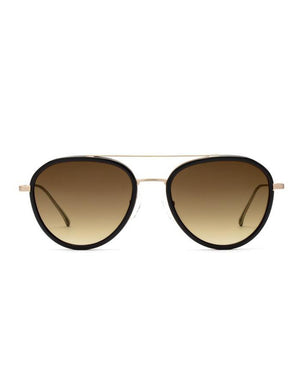 Otis Templin - Black Brushed Gold