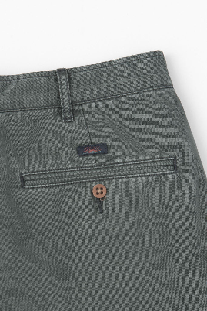 Chino Beach Short - Charcoal