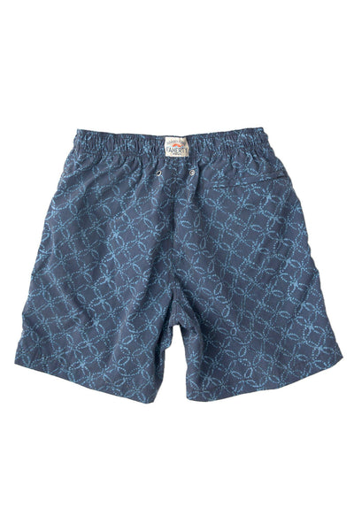 Beacon Trunk - Moonlight Batik