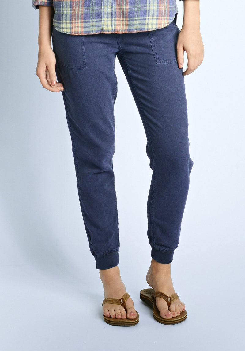 Airlie Day Pant - Navy