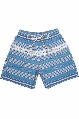 Beacon Trunk - Hobi Tribal Blue