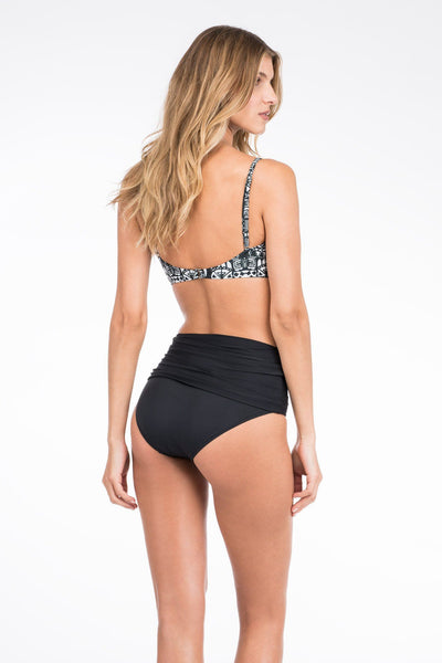 Aruba Bottom - Black
