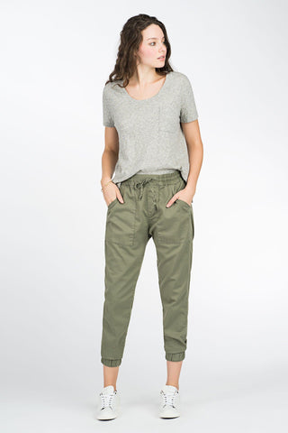 Outlander Pant - Fatigue