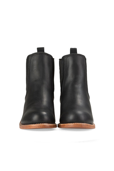 Women's Red Wing Harriet Boot - Black