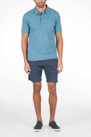 Harbor Short - Navy
