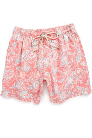 Beacon Trunk - Cresent Coral