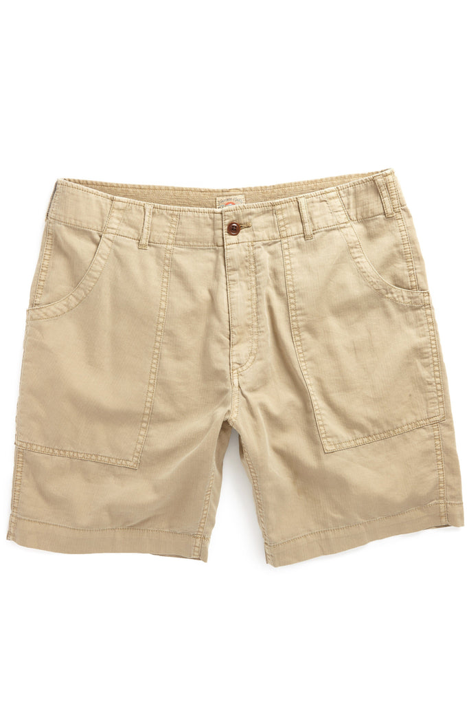 Camp Short - Dusty Khaki