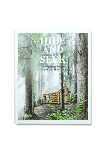 Hide & Seek Book