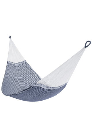 Vineyard Haven Double Hammock - Navy
