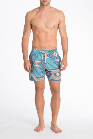 Beacon Trunk - Loreto Tribal