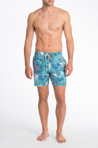 Beacon Trunk - Lagoon Pao Pao
