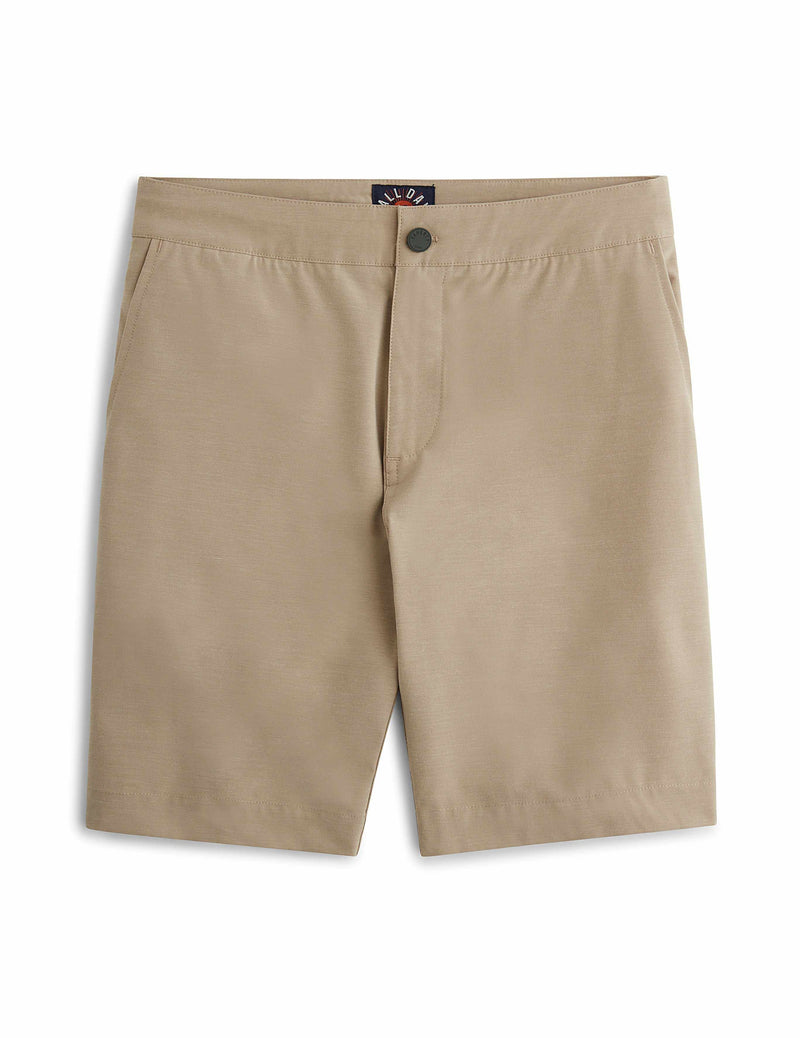 All Day Short - Khaki