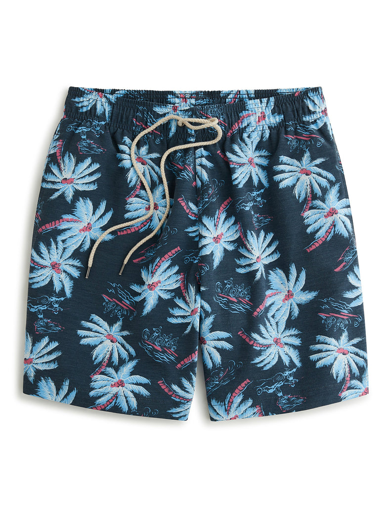 Beacon Trunk - Midnight Palm Hawaiian