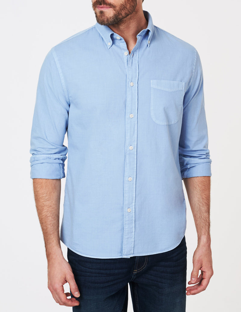 GSD Shirt - Light Blue